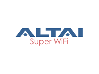Altai Super WiFi 2016 Q2 Newsletter